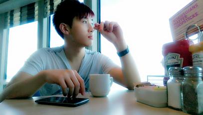 SG 陽光日誌簿 by Henry