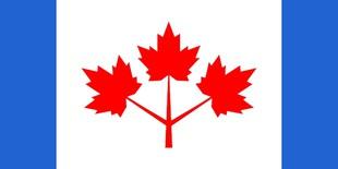 加拿大国旗背后的故事图片