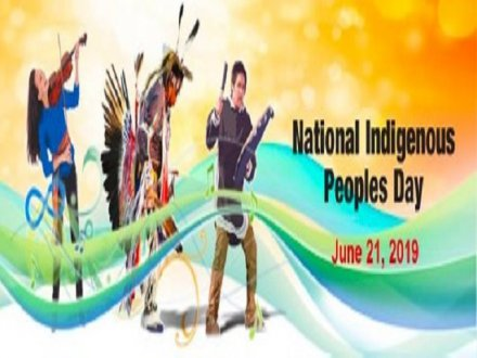 加拿大「土著人日」National Indigenous Peoples Day!!!