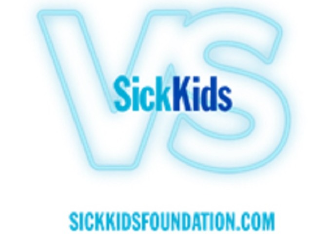 SickKids Foundation CEO Ted Garrard 特別短片感謝詞