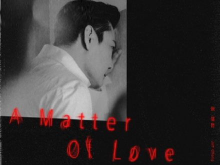 Music 全球首播 - 張信哲《A Matter of Love》