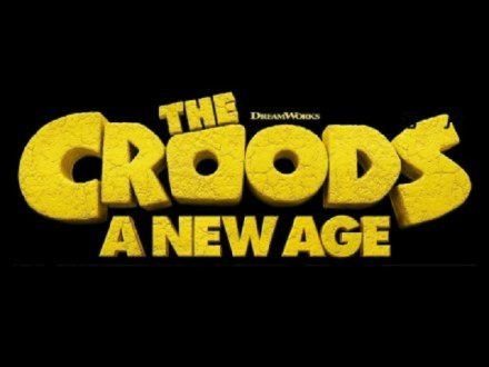 Movie 請你看好戲: THE CROODS: A NEW AGE