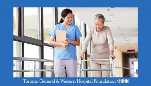 立即捐助多倫多全科醫院及西區醫院基金會的華人社區發展基金。幫助華裔病人更易於獲得醫療護理。